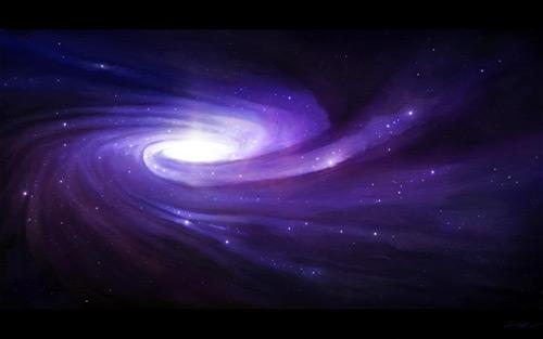 the-galaxy