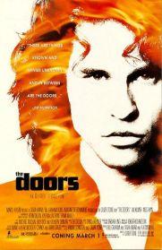Oliver Stone's biopic starring Val Kilmer