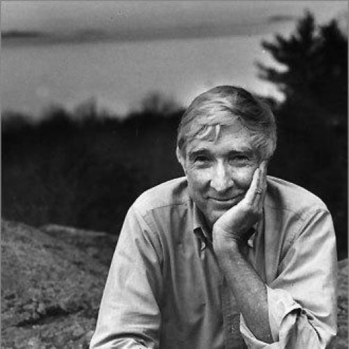 John-Updike
