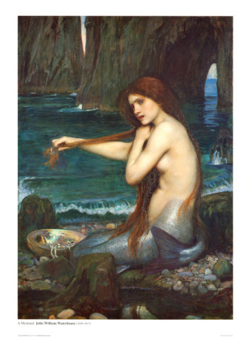 john-william-waterhouse-a-mermaid-1900_large