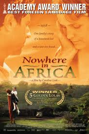 no where in africa