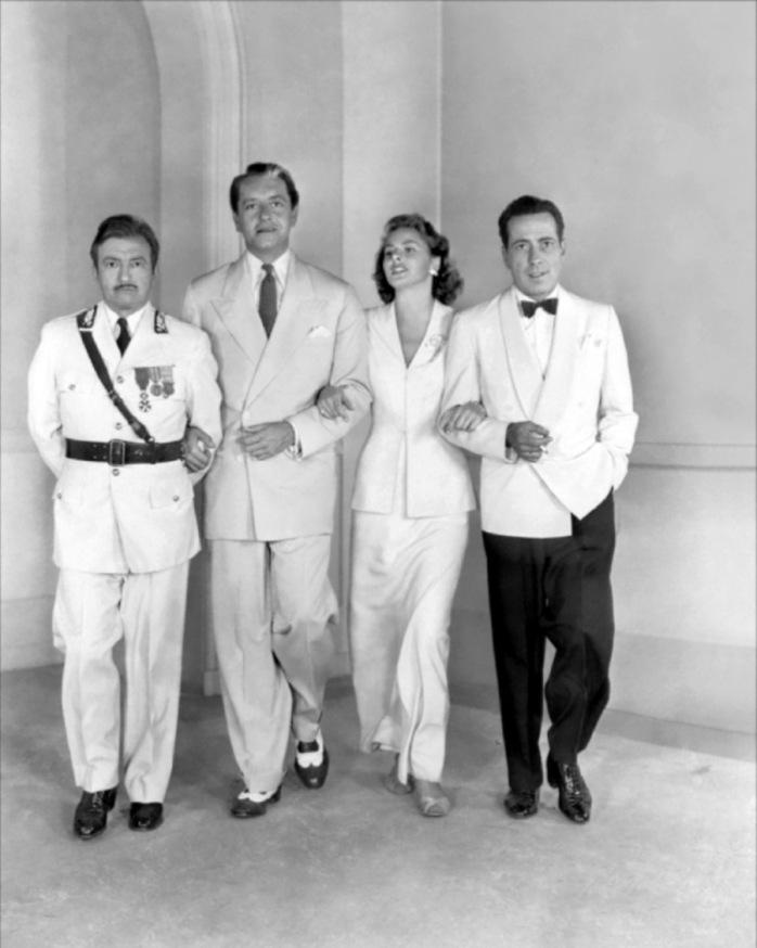 Claude-Raines-Paul-Henreid-Ingrid-Bergman-Humphrey-Bogart