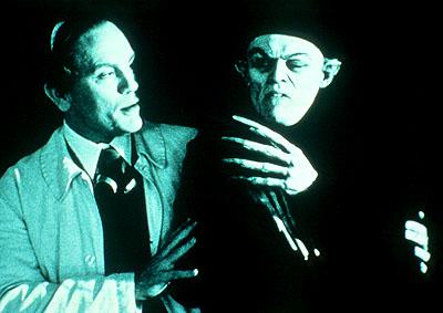 SOTV Malkovich & Dafoe