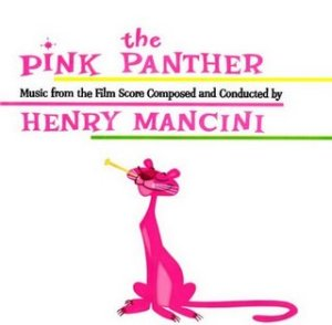 The_Pink_Panther_Theme_cover
