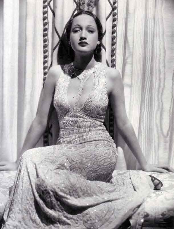 dorothy-lamour-edith-head-dress