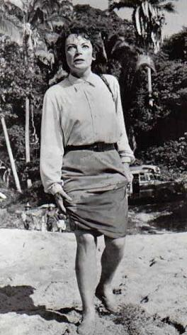 Grayson Hall, nominated Best Supporting Actress