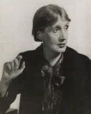 NPG P170; Virginia Woolf (nÈe Stephen) by Man Ray (Emmanuel Radnitzky)