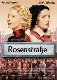 Rosenstrasse