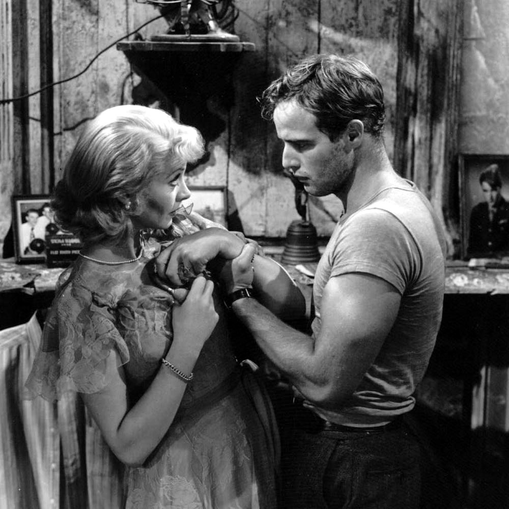 the issues of the domestic violence in a streetcar named desire by tennessee williams an american pl 2015-1-7  eunice is a 1982 american made-for-television comedy-drama film starring carol burnett , harvey korman , vicki lawrence eunice (film) save.