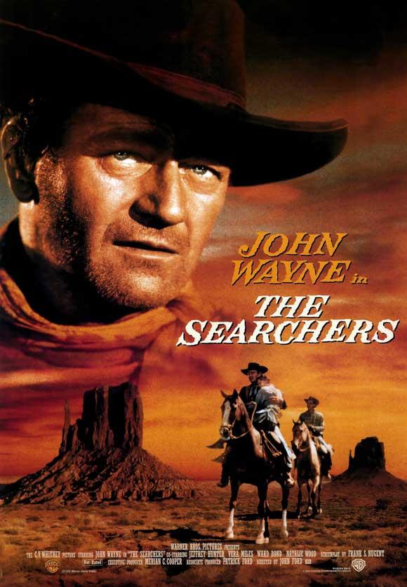 film spotlight the searchers � cindy bruchman