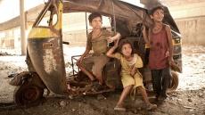 Danny Boyle's, Slumdog Millionaire (2008)