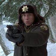 Oscar Winner, Fargo