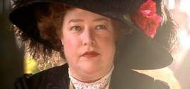Molly Brown, Titanic
