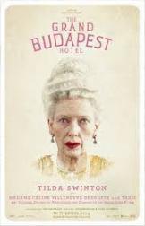 Grand Budapest Hotel, Madame D