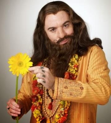 The Love Guru. Ouch. Sorry, Mike.