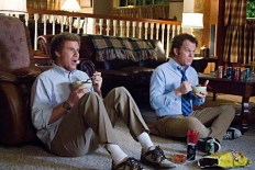 Step Brothers. Really?