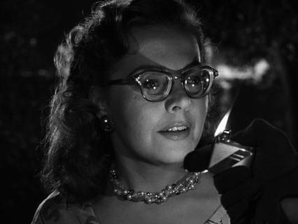 Kasey Rogers as Miriam