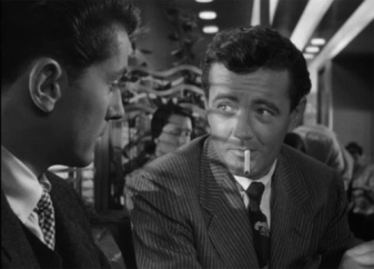 Robert Walker, charming psychotic