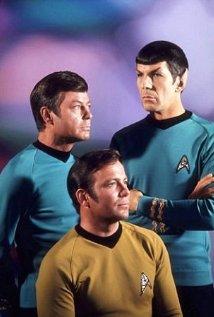 Star Trek, 1966-1969