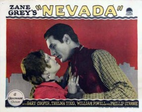 Nevada_1927_Poster