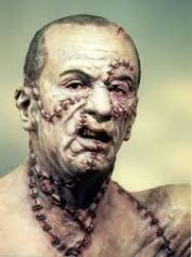 Deniro, Mary Shelly's Frankenstein