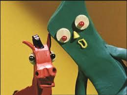 Gumby 1967 TV