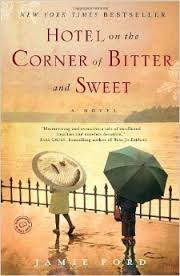 Jamie Ford's 2009 Best Seller