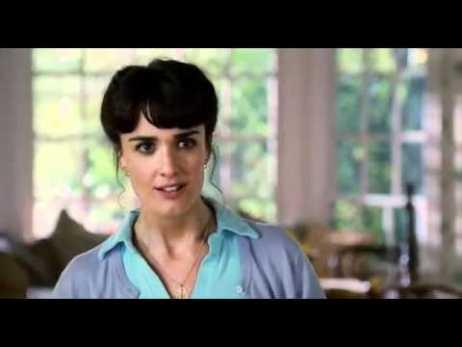 3. The Latino Maid