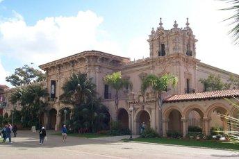 Balboa Park, The Museum