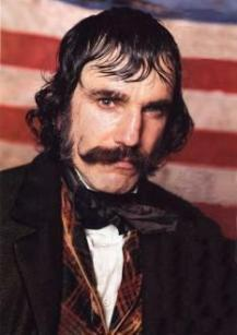 Bill the Butcher, DDL, Gangs of New York