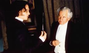 Ian Holm as Dr. William Gull, From Hell