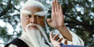 Pai Mei, Asian asshole