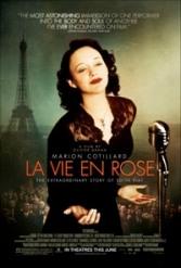 Marion Cotillard plays Édith Piaf
