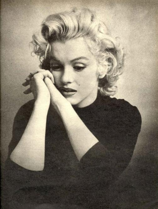 how to make your voice sound like marilyn monroe