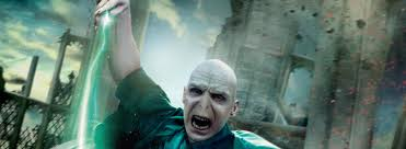 Lord Voldemort ,2005,2007,2010,2011