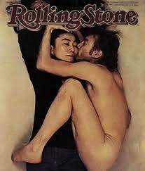 John and Yoko 1971