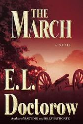 2005, Civil War, Sherman's March to the Sea