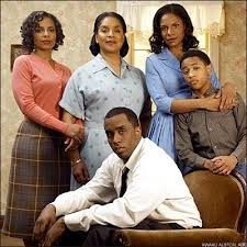 Phylicia Rashad directs 2008 teleplay starring Sean Combs as Walter Lee Younger