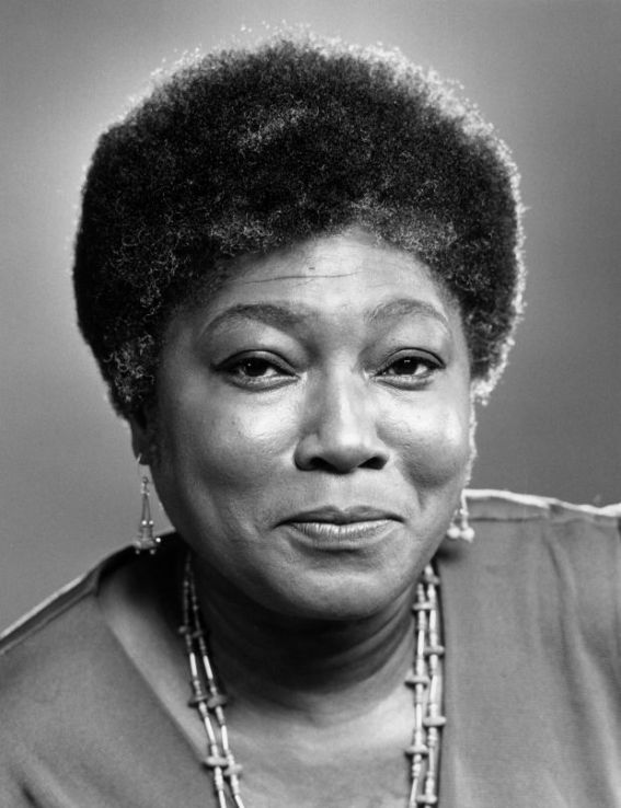 Esther Rolle, the best Lena