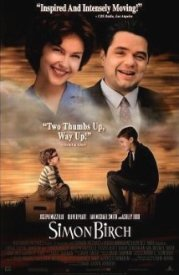 1998 film Simon Birch, a very loose adaptation?