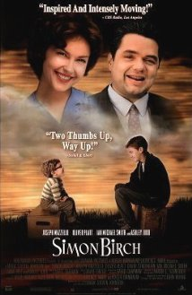 1998 film Simon Birch, a very loose adaptation?