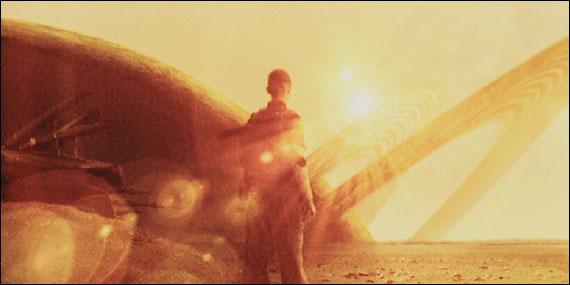 'Pitch Black' Vin Diesel, great Science Fiction