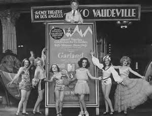 Judy Garland and her sisters