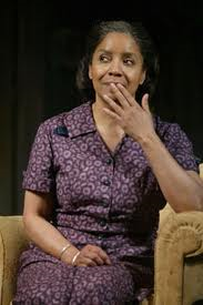 Phylicia Rashad as Lena Younger