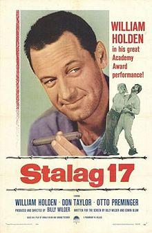 1952 Billy Wilder film