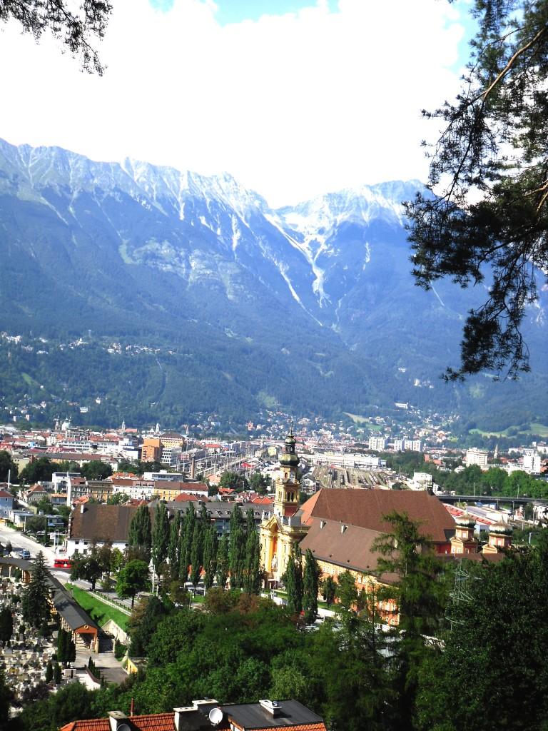 Bavaria Austria 2009 009