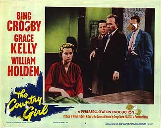 Grace Kelly the masochist