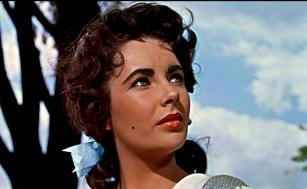 Elizabeth Taylor, spirited filly, Leslie Lynnton