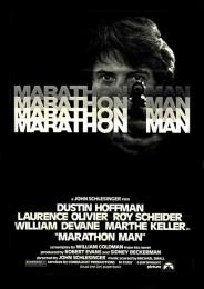 1976 John Schlesinger film starring Dustin Hoffman