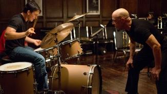 Damien Chazelle's Whiplash (2014)